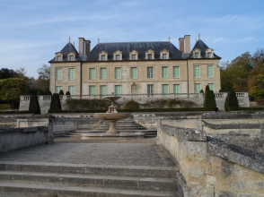 Latelier gite auvers sur oise proche chateau (36)