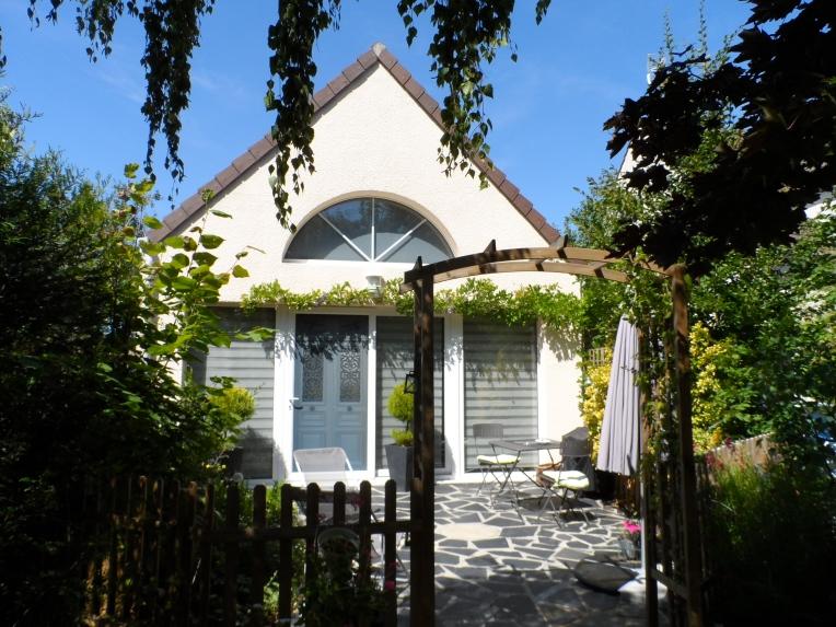 Gîte l'atelier Auvers sur Oise