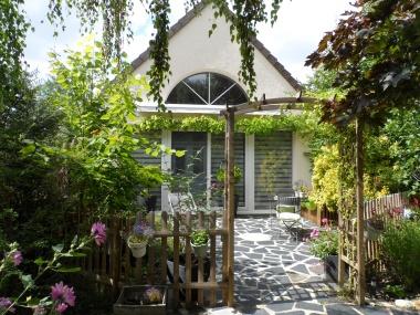Airbnb - Gîte l'atelier Auvers sur Oise